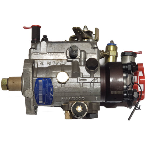 8923A511W (RE504910) New Delphi Lucas CAV DP 200 4 Cylinder Pump Fits John Deere - Goldfarb & Associates Inc