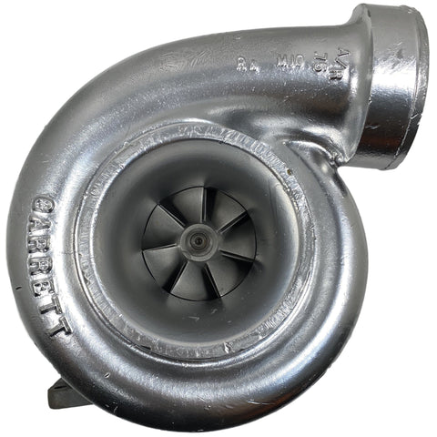 466176-5001 (8924252) Rebuilt Garrett TV7301 Turbocharger Fit 1982 6V92TAB 6V53T Detroit - Goldfarb & Associates Inc