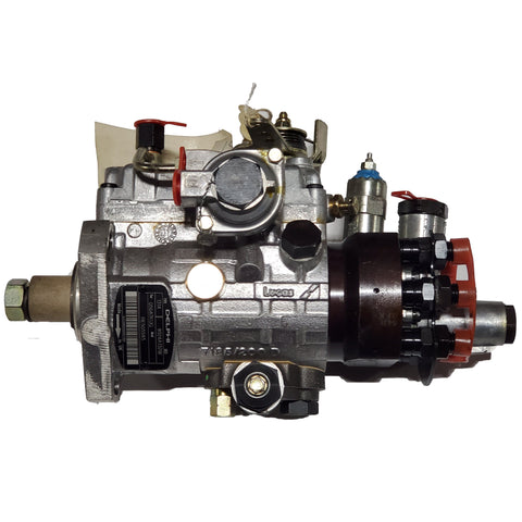 8924A132WN (RE505585; 8921A850W; RE502412) New Delphi Lucas CAV DP200 6 Cylinder Fuel Injection Pump - Goldfarb & Associates Inc