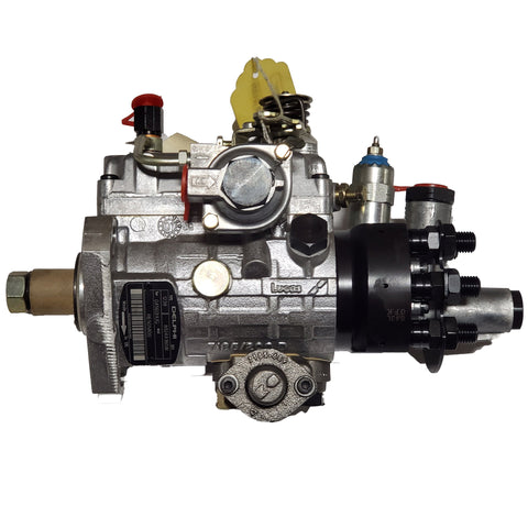 8924A180W (RE505800) New Delphi Lucas CAV DP200 6 Cylinder Fuel Injection OEM Pump - Goldfarb & Associates Inc