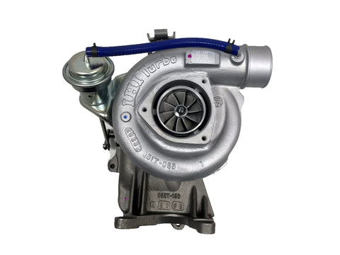 VIDR 97307711 (8973077111) Rebuilt GMC Chevrolet IHI VIDR Turbocharger Fits 6.6L Duramax LB7 Engine - Goldfarb & Associates Inc