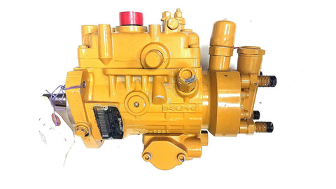 9320A870T (01757BDG or 05611ADG) Rebuilt Perkins Injection Pump