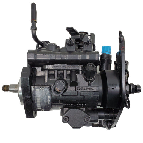 9322A152GR (03184EZG) Rebuilt Delphi Perkins Y02 Injection Pump Fits DP210/DP310 Engine - Goldfarb & Associates Inc