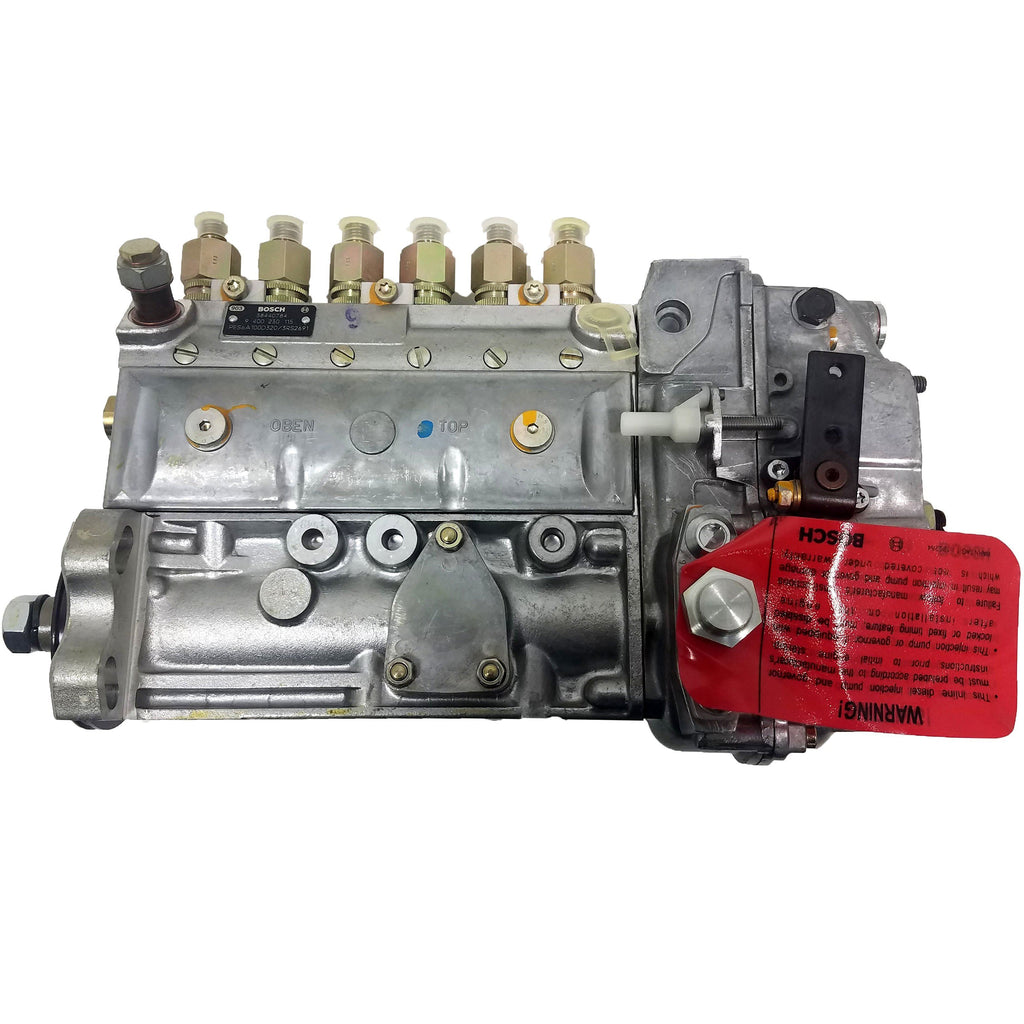 9-400-230-115 (9400230115) (3915981) New Bosch A Injection Pump fits Cummins Engine - Goldfarb & Associates Inc