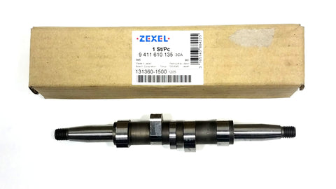 9-411-610-135 New Zexel Camshaft - Goldfarb & Associates Inc