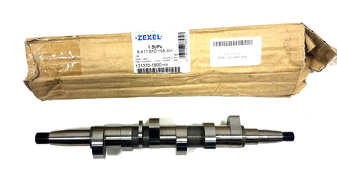 9-411-610-195 (131370-1800) New Zexel Camshaft - Goldfarb & Associates Inc