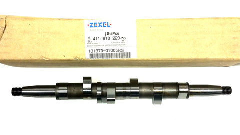 9-411-610-220 New Zexel Camshaft - Goldfarb & Associates Inc