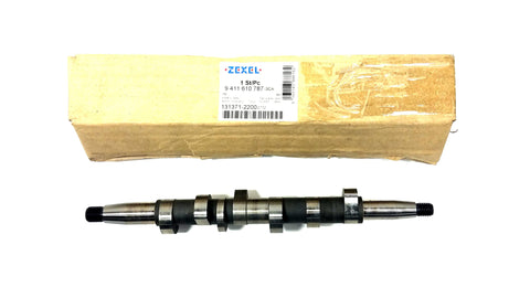 9-411-610-787 New Zexel Camshaft - Goldfarb & Associates Inc