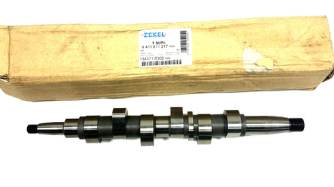 9-411-611-217 New Zexel Camshaft - Goldfarb & Associates Inc