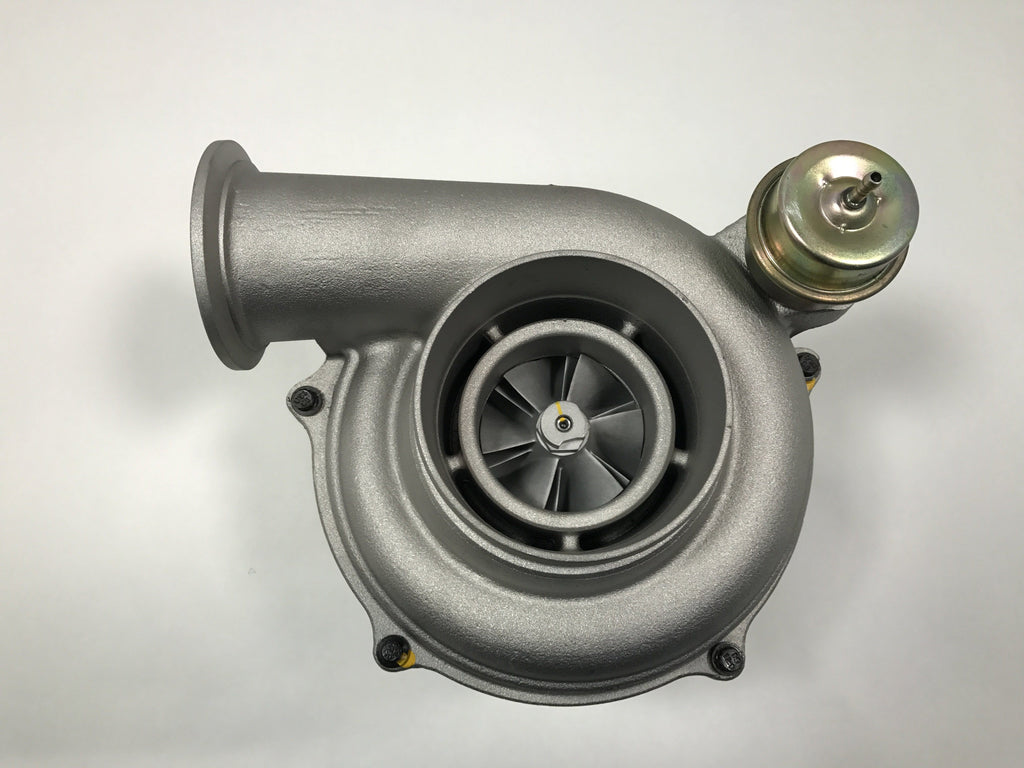 1407015 Rebuilt Borg Warner GTP38 Turbocharger
