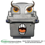 3789660 (3789663) New Holset HE451VE Turbocharger 24V Electronic Actuator Volvo MD13 Mack - Goldfarb & Associates Inc
