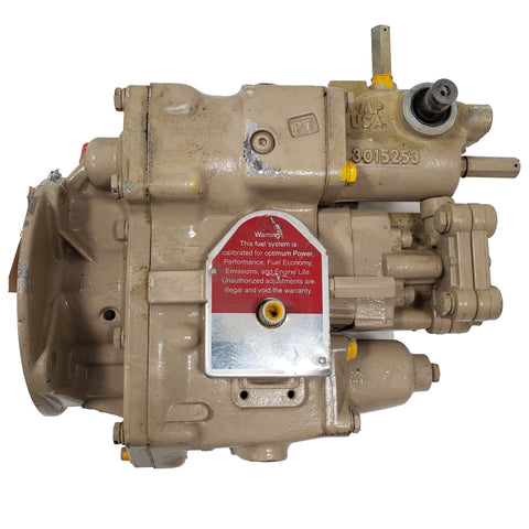 AFC VS LH  (WT-903-M) 0263 0286940 9140 Rebuilt Cummins Fuel Injection Pump Fits Diesel Engine
