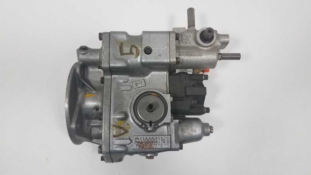 AR40249-8446 New Cummins PTG Variable Speed Right Hand Injection Pump - Goldfarb & Associates Inc