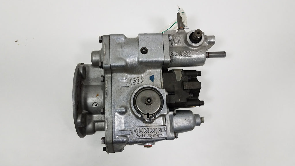 AR40274-8024 New Cummins PTG Variable Speed Right Hand Injection Pump - Goldfarb & Associates Inc
