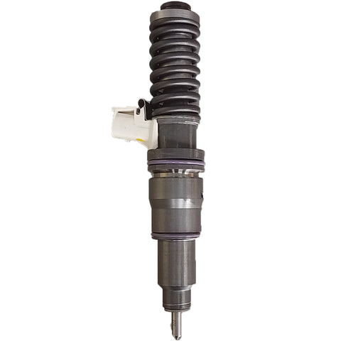 BEBE4D25101-RF (3974F4KW3) New Delphi Fuel Injector Fits Volvo MD13 EURO 5 Low Power Engine - Goldfarb & Associates Inc