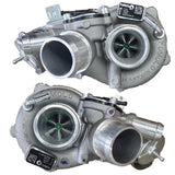 FoMoCo Turbocharger Set Fit Ford F150 3.5L EcoBoost BL3E-9G438-UA/VA (179204/5) - Goldfarb & Associates Inc