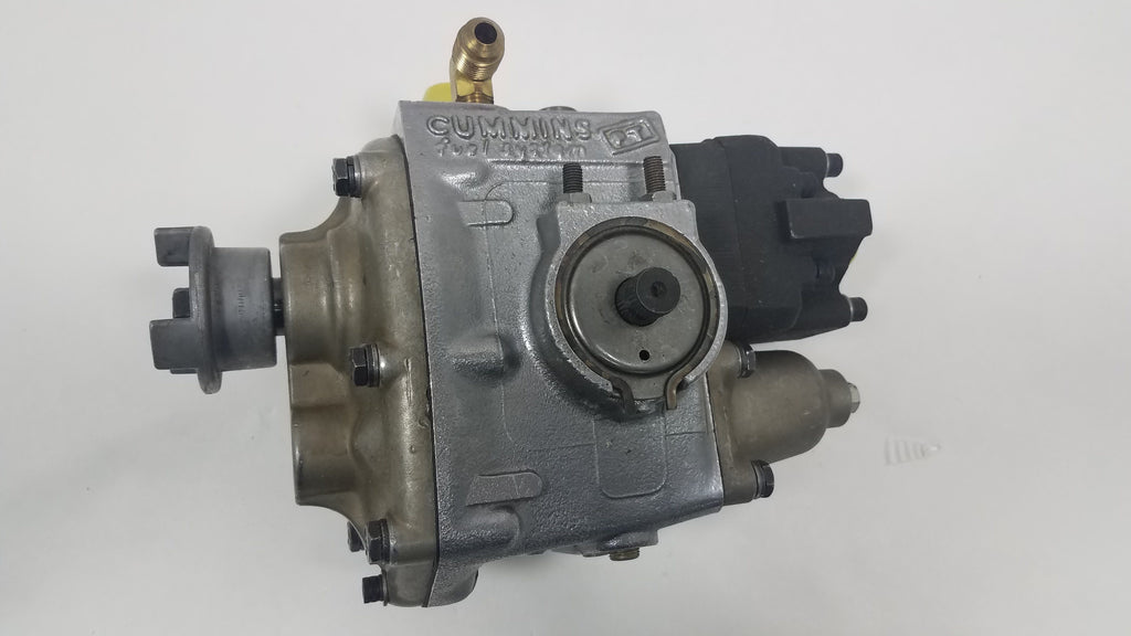 BM57360 New Cummins PTG Right Hand Injection Pump - Goldfarb & Associates Inc