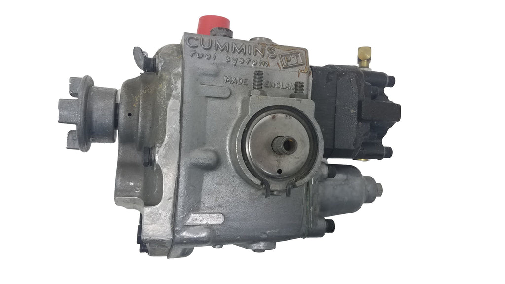 BM70527 (0360-0995-D577391E) New Cummins PTG Right Hand Diesel Fuel Injection Pump - Goldfarb & Associates Inc