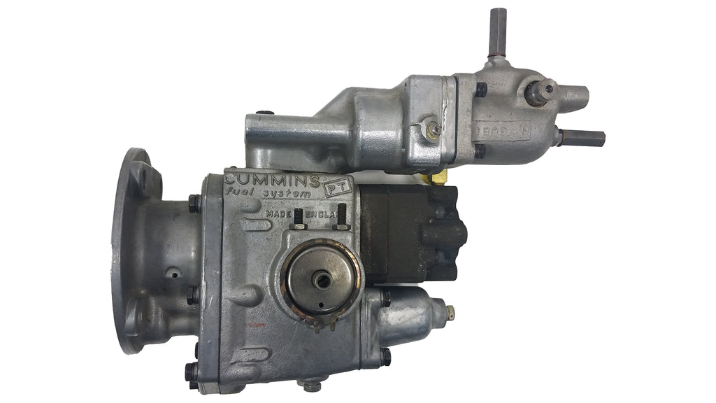 BM98906-2132 (05921320076449C) New Cummins PTG MVS Left Hand Injection Pump - Goldfarb & Associates Inc