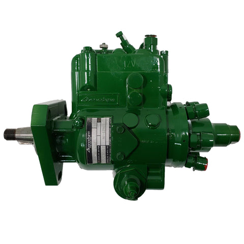 DB2635-4152 (DB2-4152; RE12323) Rebuilt Stanadyne Injection Pump Fits John Deere 9910CP Engine - Goldfarb & Associates Inc