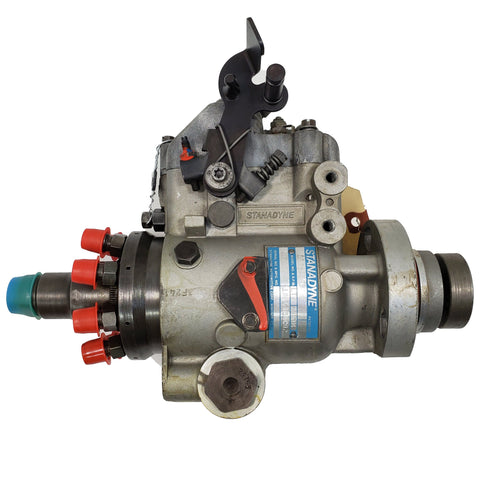 DB2-4191 (1805384C92) Rebuilt Stanadyne 4833584 Fuel Injection Pump Fits Diesel Engine - Goldfarb & Associates Inc