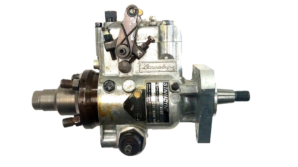 DB2-4197 (C0147046207) New Stanadyne Injection Pump Fits Cummins Engine - Goldfarb & Associates Inc