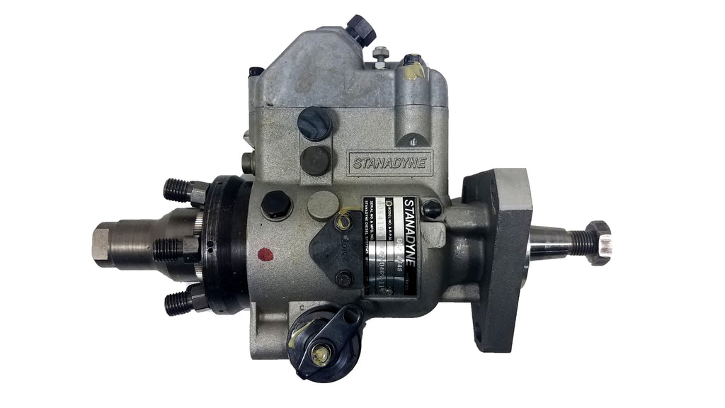 DB2-4348 (C0147046511) New Stanadyne 6054190 Injection Pump Fits Cummins Engine - Goldfarb & Associates Inc