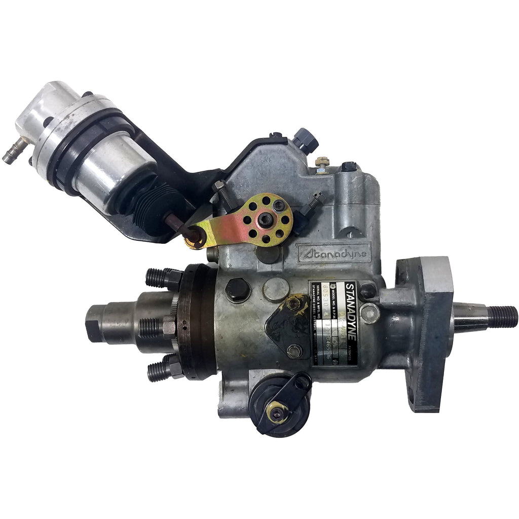 DB2-4351 (CO147046506) New Cummins Stanadyne Injection Pump - Goldfarb & Associates Inc