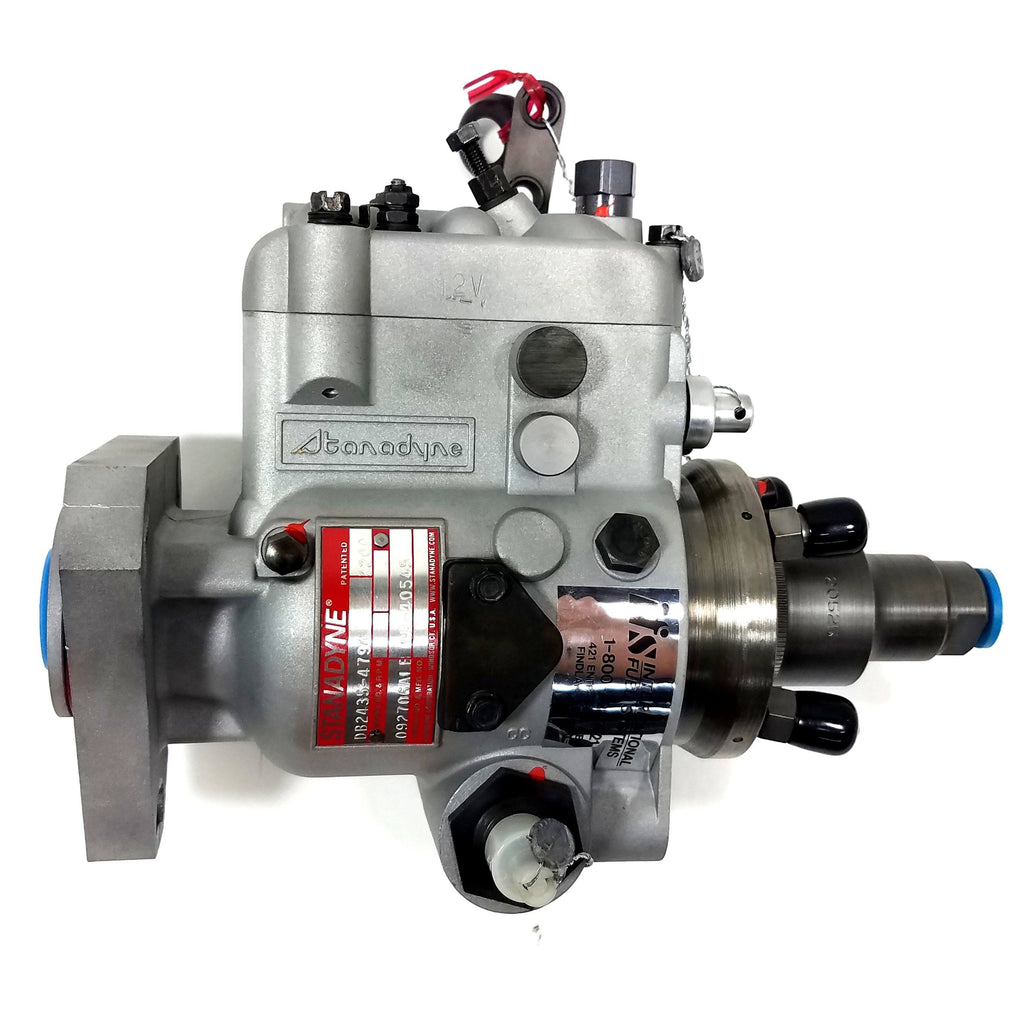 DB2-4795R (RE40500) Rebuilt Stanadyne Pump Fits Diesel Fuel Engine - Goldfarb & Associates Inc