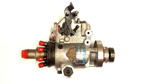 DB2-5030 Rebuilt Stanadyne Injection Pump Fits Navistar 7.3L 92-94 170HP S Series Engine - Goldfarb & Associates Inc