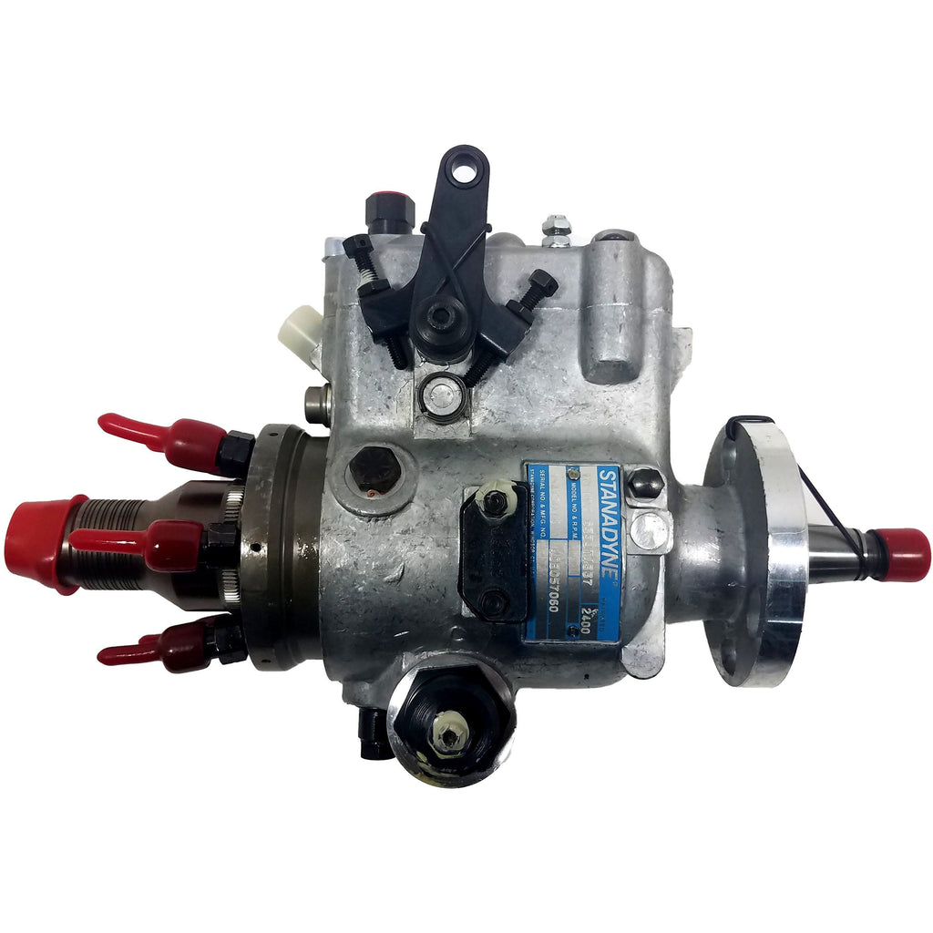 DB2633-4337 (403057060) New Stanadyne Fuel Injection Pump Fits Cummins Diesel Engine - Goldfarb & Associates Inc