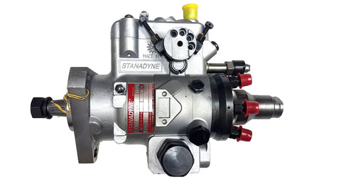 DB4-5644 (11959748) Remanufactured Stanadyne Injection Pump - Goldfarb & Associates Inc