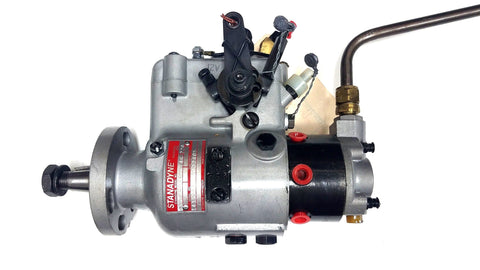 DBGFC637-67AG (1439537) Remanufactured Stanadyne Injection Pump - Goldfarb & Associates Inc