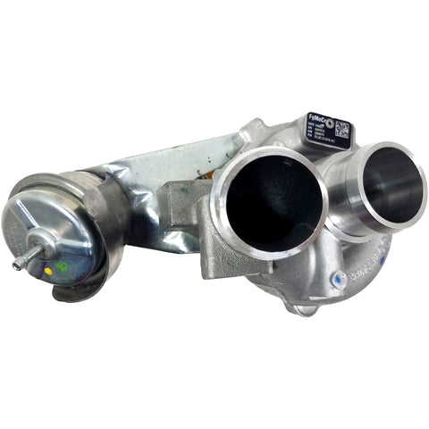 DL3E-6C879-AC New FoMoCo EcoBoost Left Side Turbocharger Fit Ford Diesel F150 Lincoln - Goldfarb & Associates Inc