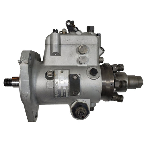 DM4-4745 (RE37513) 6326616 Rebuilt Stanadyne 6 Cyl Fuel Injection Pump Fit Diesel Engine - Goldfarb & Associates Inc