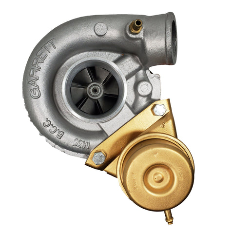 Dodge Garrett High Performance TB0352 Turbocharger Rebuilt - Goldfarb & Associates Inc