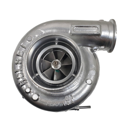 Rebuilt Holset H1C Upgrade Turbocharger - Goldfarb & Associates Inc