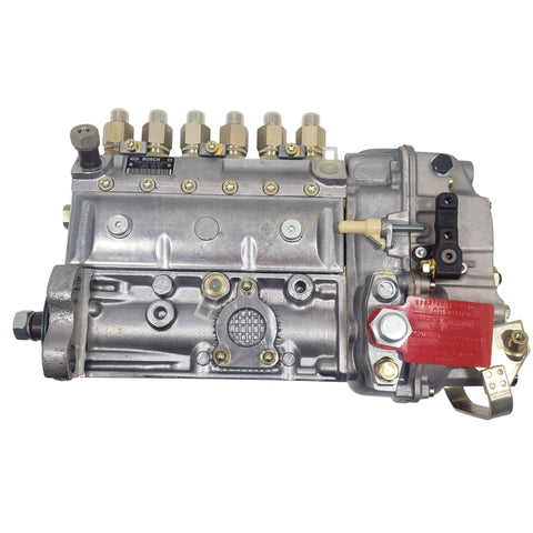 F-000-409-231N (3357482) Bosch Cummins Komatsu 6A Injection Pump New - Goldfarb & Associates Inc