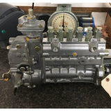 JR928597N (F-002-A0Z-007; 3928597) New Bosch Injection Pump Fits Case Cummins Diesel Engine - Goldfarb & Associates Inc