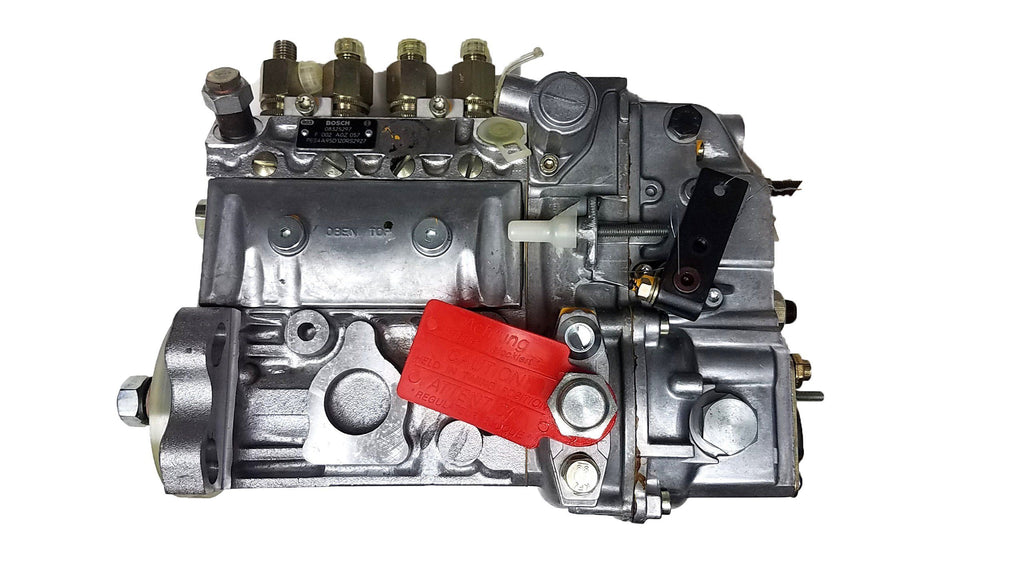 F-002-A0Z-057 (3930145 or JR933090) Rebuilt Bosch Injection Pump Fits Cummins Engine