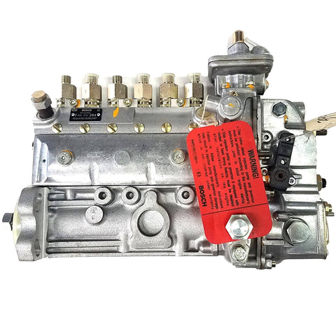 F-002-A0Z-284 (3991963) F002A0Z284 New Cummins Injection Pump Fits Diesel Engine - Goldfarb & Associates Inc