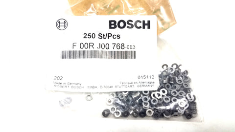 F-00R-J00-768 (F00RJ00768) New Bosch Washer
