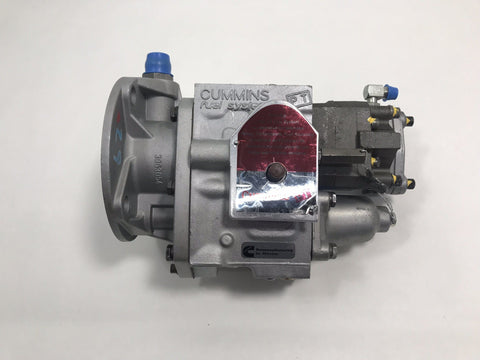 FC4449RX Rebuilt Cummins AFC Dual Spring Right Hand Injection Pump - Goldfarb & Associates Inc