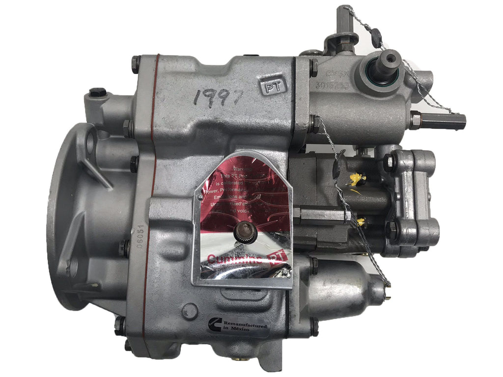 FC9104RX Cummins AFC Variable Speed Left Hand Diesel Injection OEM Pump