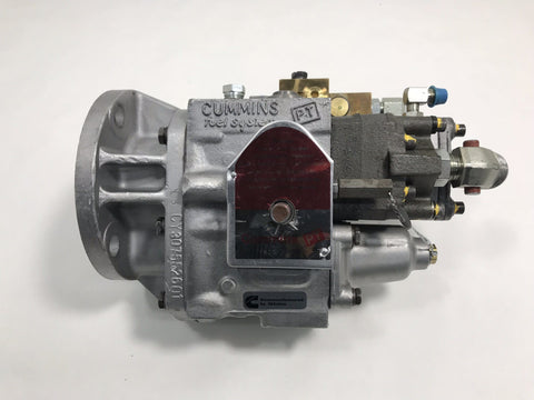 FCE265RX Rebuilt Cummins AFC Dual Spring Right Hand Injection Pump - Goldfarb & Associates Inc