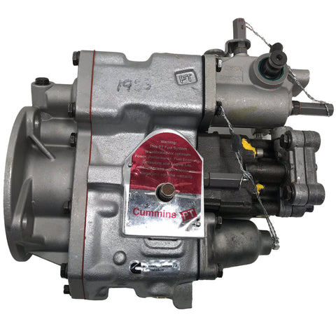 FCE846RX Rebuilt Cummins AFC Variable Speed Left Hand Injection Pump - Goldfarb & Associates Inc