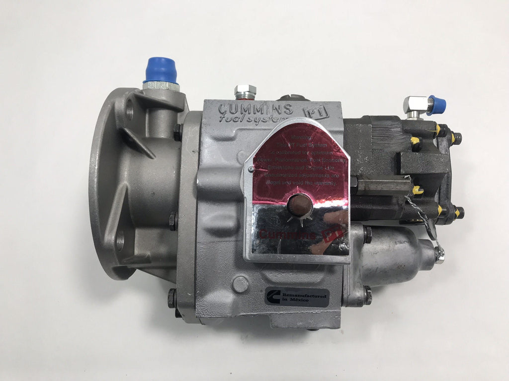 FCX436RX Rebuilt Cummins AFC Right Hand Injection Pump - Goldfarb & Associates Inc