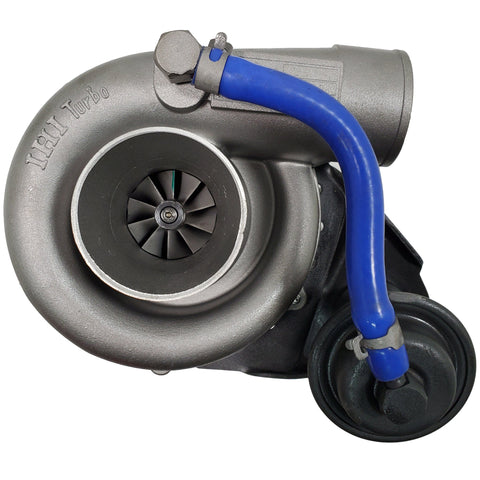 IHI Alfa Romeo Fiat RHB6 Turbocharger Rebuilt - Goldfarb & Associates Inc