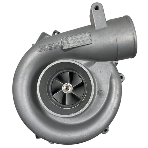 Rebuilt GM RHC62 Turbocharger Fits 1997-01 Chevy Diesel Truck Engine 12556124 (171077) - Goldfarb & Associates Inc