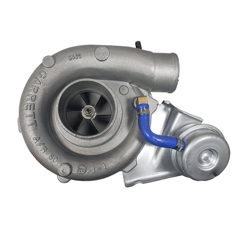 Rebuilt Garrett Turbocharger Fits Isuzu Engine - Goldfarb & Associates Inc